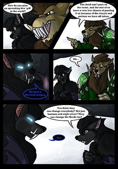 Druids - part 13