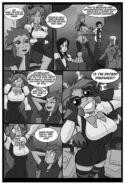 The Party - part 4