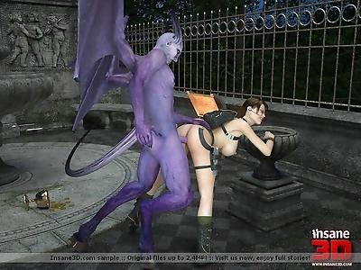 Insane 3d sex pictures -..