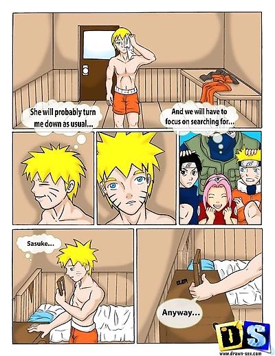 Naruto � Homecoming