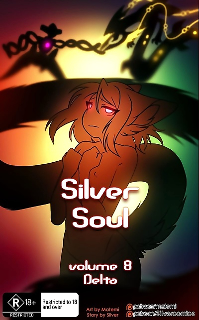 Matemi- Silver Soul Vol.8-..