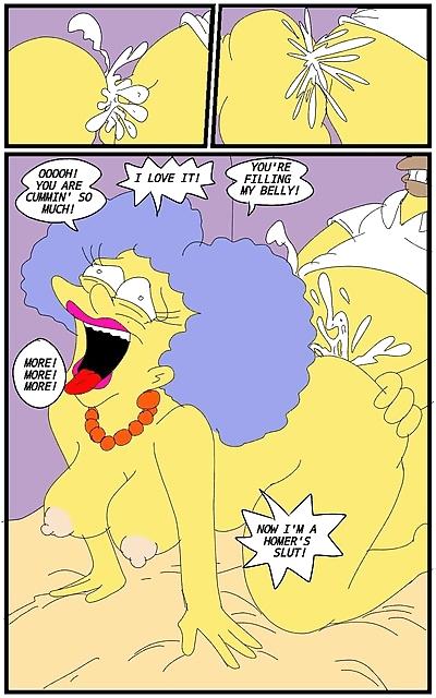 The Simpsons- Selma�s..